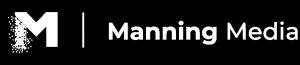 Manning Media Logo